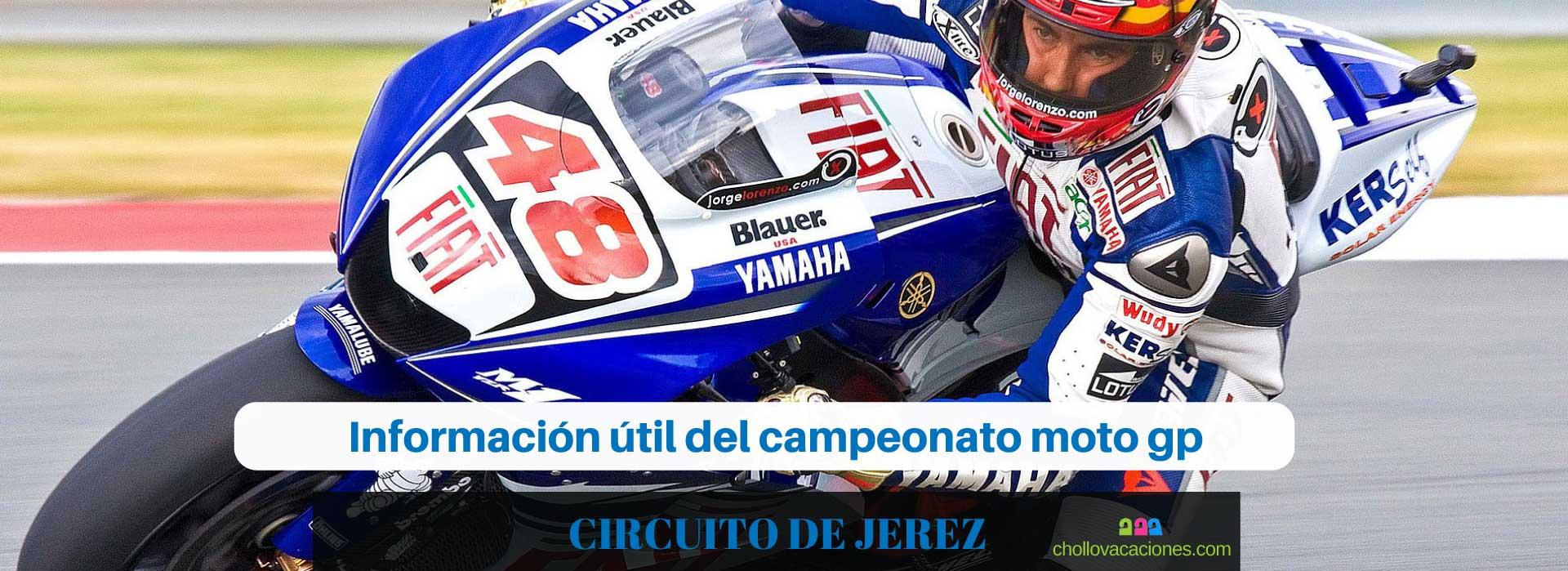 Circuito De Jerez : El circuito de jerez se llamará Ángel nieto