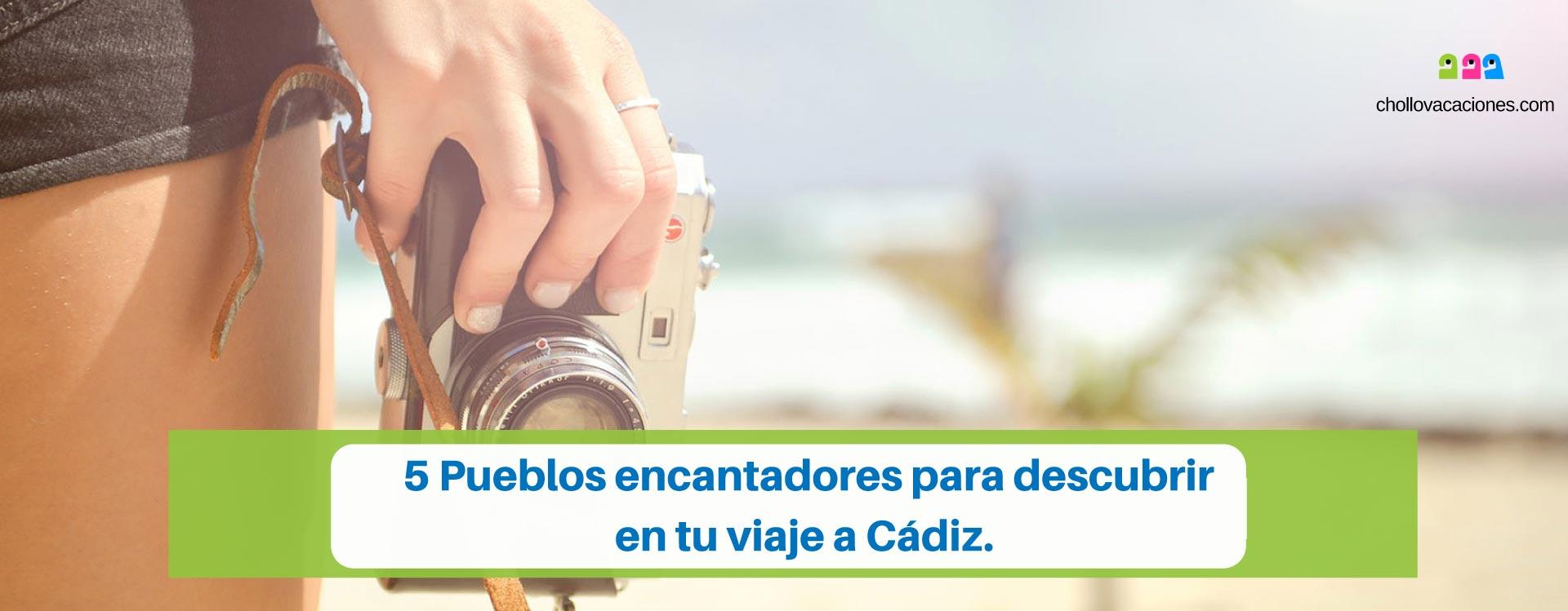 ¿Qué ver en Cádiz? 5 Pueblos encantadores para descubrir.