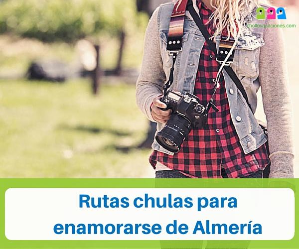 Rutas Almeria FB