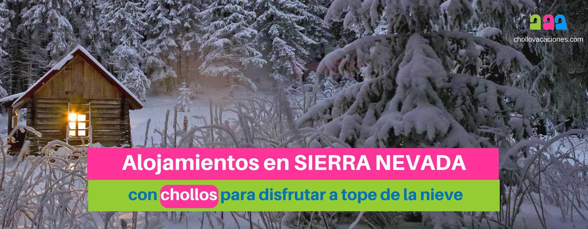Hoteles en sierra nevada y apartamentos con chollos para - Hotel en sierra nevada con spa ...
