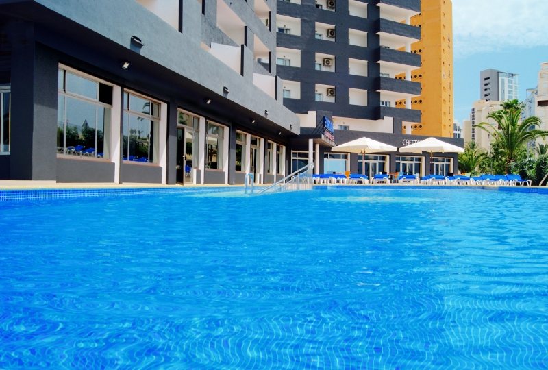 Hotel Port Europa Calpe