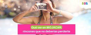 Qué ver en Mojacar: rincones que no deberías perderte en Mojacar playa y pueblo