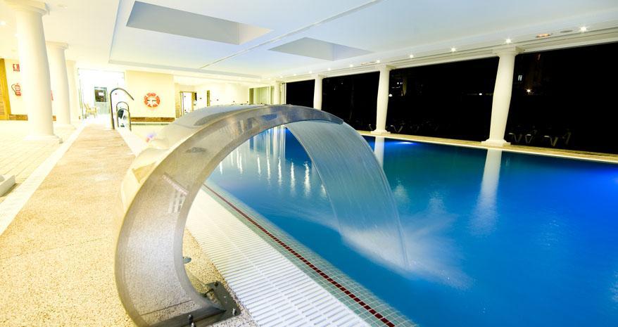 hotel con spa fuengirola