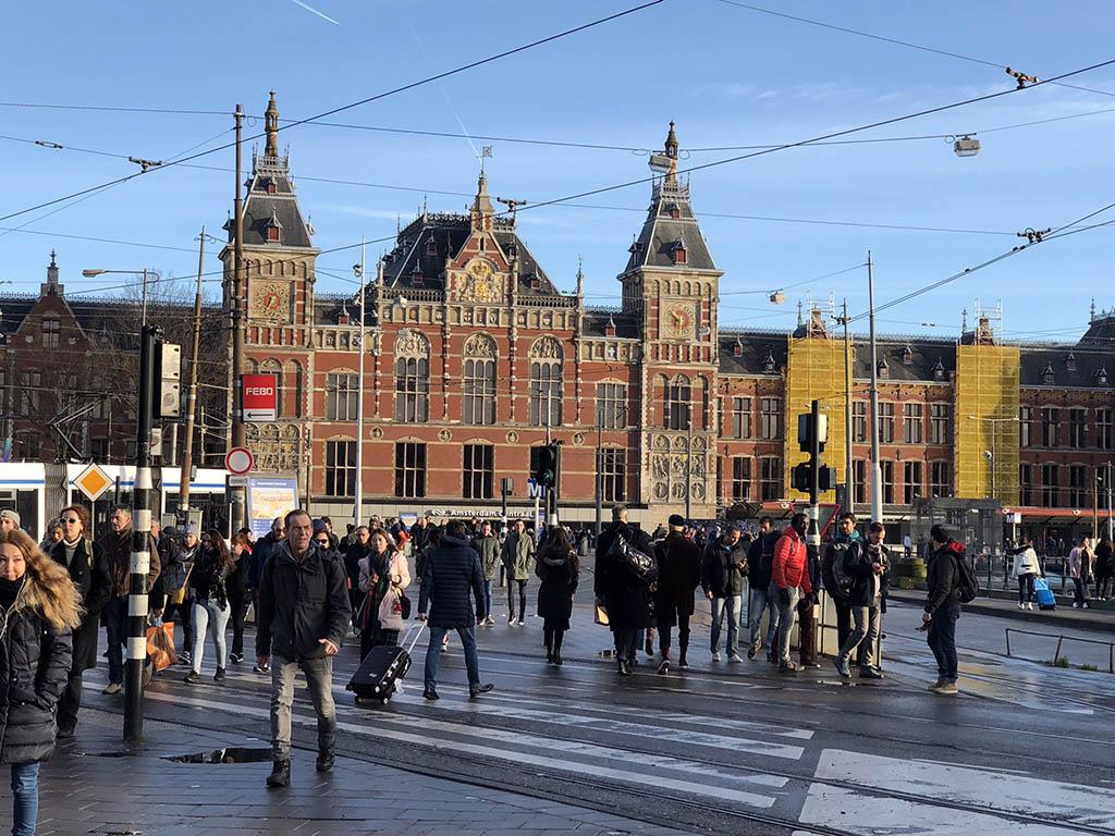 Chollovacaciones se va de fin de semana… a Ámsterdam