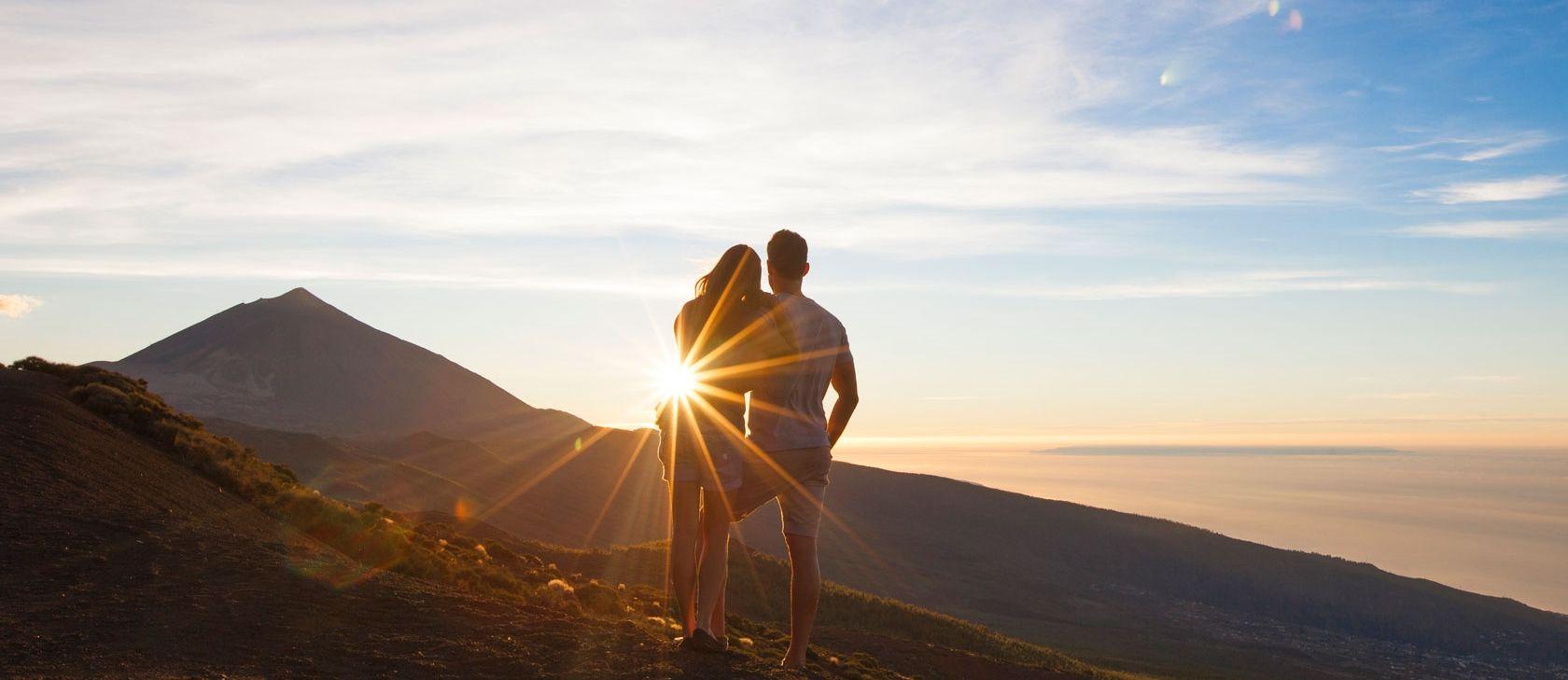 9 planes para conocer Tenerife