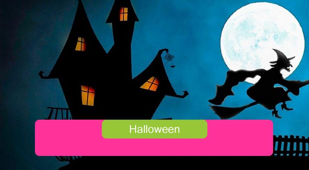 ofertas de halloween